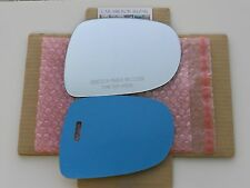 D148R Lexus IS250 IS350 ES350 Mirror Glass Right Side RH + Adhesive *CHECK SIZE*
