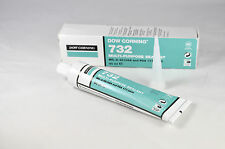 Dow Corning Black silicone RTV sealant suitable for Microwaves - FAR.2289634