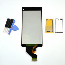 LCD Display + Touch Screen Digitizer For Sony Xperia Z1 MiNi Compact D5503 Glue