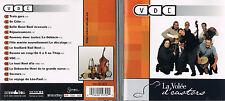 VDC par Vol'ee d'Castors (Folklore) CD BRAND NEW at MusicaMonette from Canada
