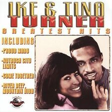 Greatest Hits [Classic World] by Ike & Tina Turner (CD, 2002, Classic World...