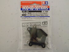 Tamiya 53346 (TL-01 / M03) Quick Release battery holder (TL01) NIP