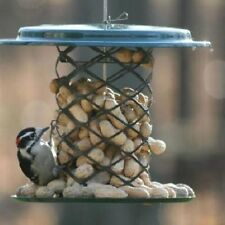 Birds Choice Whole Peanut In Shell Feeder Bird Feeder XWPF