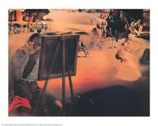 """Impressions of Africa"" by Salvador Dali - Fine Art Print  11 x 14"