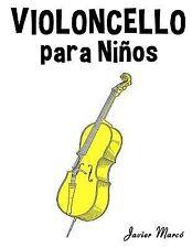 Violoncello para Niños : Música Clásica, Villancicos de Navidad, Canciones...