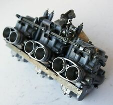 KAWASAKI kz1300 kz 1300 CARBURETORS CARBS nice condition oem mikuni