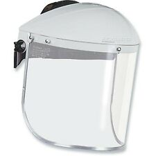 AXMINSTER FM952 SAFETY VISOR SAFETY SHIELD FACE PROTECTION