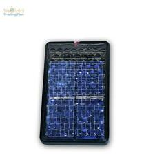 Solarpannel Solarzelle 95x65mm 0,5V / 400mA Solar Panel