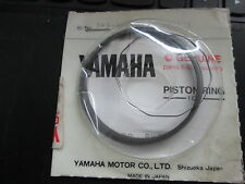 Yamaha 4th O/S 1.00 Piston Ring Set 81 - 83 DT100 92 - 00 RT100 3A3-11610-40