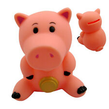 Disney Toy Story Pig HAMM Coin Piggy Money Bank Figure