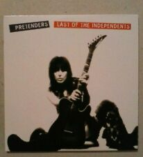 Pretenders - Last of the Independents (CD) Brand new not sealed.