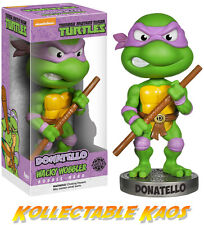 Teenage Mutant Ninja Turtles (TMNT) - Donatello Wacky Wobbler Bobble Head