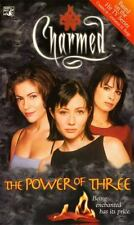 The Power of Three (Charmed) by Constance M. Burge, Good Book