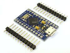Pro Micro ATMEGA32U4 16Mhz 5V Compatibile con Arduino Micro Leonardo microUSB