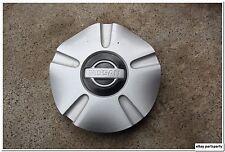 1 Genuine Nissan Pulsar N16 Centre Wheel Cap Hub Cap Cover Single ST Q 1999 2000
