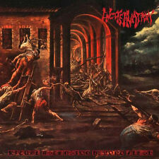 Encoffination - Ritual Ascension Beyond Flesh (USA), CD (Death Doom, Archgoat)
