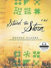 Stand the Storm by Breena Clarke UNABRIDGED on 9 CDs