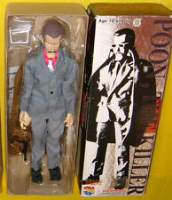 "LUPIN III 3° POON the KILLER MEDICOM RAH LIMITED ed FIGURE 12"" doll Monkey Punch"