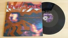 "THEE HYPNOTICS - FLOATIN' IN MY HOODOO DREAM - 12"" 33 GIRI - UK PRESS"