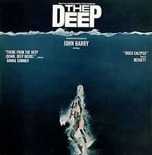 The Deep - Original Score - Remastered Edition - John Barry