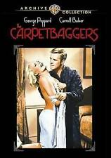 The Carpetbaggers (DVD, 2013) Free US Shipping