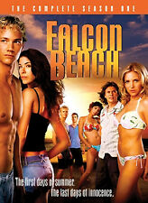 Falcon Beach . The Complete First Season . 1. Staffel . 4 DVD Set . NEU . OVP