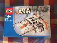 LEGO Star Wars 10129 REBEL SNOWSPEEDER, NEW IN SEALED ORIGINAL BOX