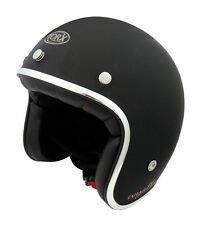 CASCO VINTAGE RETRO SCOOTER HELMET CUSTOM