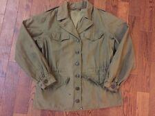 Vintage WW2 M-1943 Women's Field Jacket - 14R