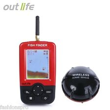 wireless fishfinder in fishfinders | ebay, Fish Finder