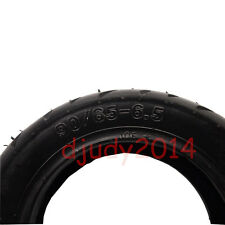 6.5 Inch Rear Pocket Bike Tire Tyre For Mini Motor Quad Gas Scooter 90/65-6.5
