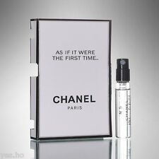 Chanel No.5 Eau Premiere Eau De Perfume -  2ml Sample Vial Fragrance