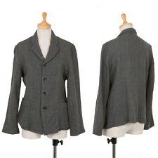 robe de chambre COMME des GARCONS Wool Jacket Size About  M(K-39332)