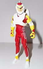 DC UNIVERSE infinite heroes ADAM STRANGE justice league mattel action figures