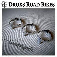 NOS CAMPAGNOLO Bremszug morsetti Cable Clip Bicicletta da corsa vintage eroica ROAD BIKE NUOVO
