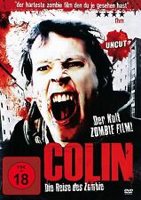 Colin - Der Weg des Zombie ( Horror-Action ) mit Daisy Aitkens, Kate Alderman
