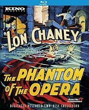 Phantom Of The Opera (2015, Blu-ray NIEUW)2 DISC SET