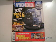 **a France Routes n°261 24 heures Camions le Mans / Renault Kerax 420.26 dCi