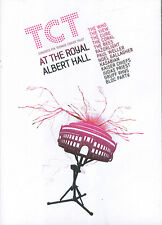 TCT at the Royal Albert Hall : The Who, The Cure, Judas Priest, Razorlight (DVD)