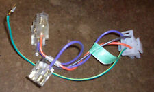 GE REFRIGERATOR CONTROL PANEL/CONSOLE WIRING HARNESS 203C5563G003R08