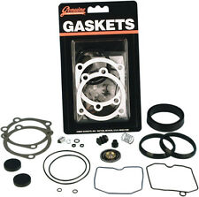 Carb Rebuild Kit for Keihin CV James Gasket  27006-88