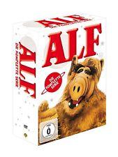 Alf - Die komplette Serie in einer DvD Box 16 DVDs Staffel 1-4  -NEU & Ovp-