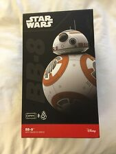 Star Wars BB-8 By Sphero App Enabled Droid BRAND NEW!  Sealed And Unopened Box!