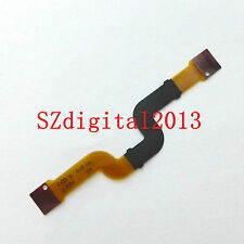 NEW Shaft Rotating LCD Flex Cable For Olympus TG-850 TG-860 Digital Camera