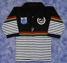 PENRITH PANTHERS NSWRL 1991 Kids JERSEY 70cm - NEW with s/tag
