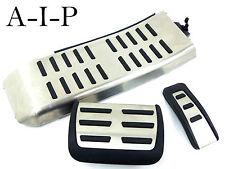 Audi rs4 a4 8k s4 pedales rs5 sq5 q5 pedalset apoyapies s5 pedal tapas original