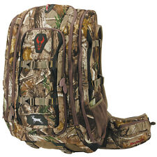 Badlands Backpack Camera Bag Realtree APX BCAMCAMAPX Campbell #00288