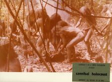 RUGGERO DEODATO CANNIBAL HOLOCAUST 1980 VINTAGE PHOTO ORIGINAL #3