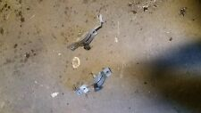land rover series 1 2 2a  3  ventiltation flap brackets openeners good condition