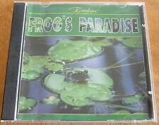 CD Frog´s Paradise Synthesizer Relaxation, Excelsior